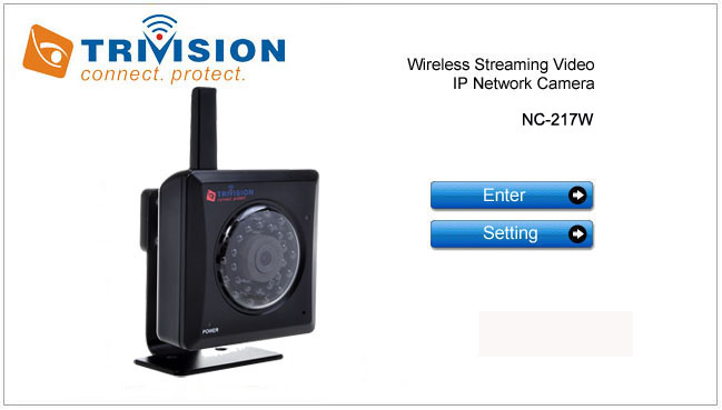 Trivision Firmware Upgrade